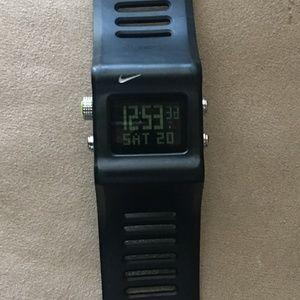 Nike Watch (Unisex)